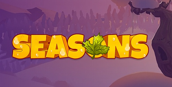 Yggdrasil Gaming-seasons