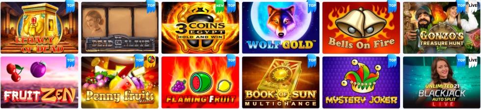 gry-kasynowe-najlepsze-kasyna-online